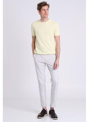 Lufian Chino Pantolon Taş